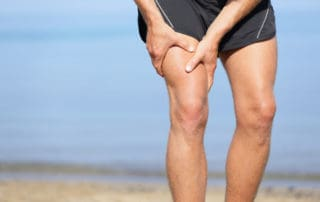 Running injuries Fort Myers