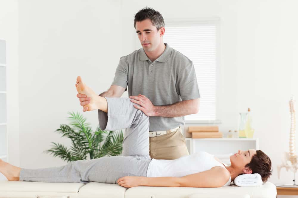 Sport physical therapy helps athletes and fitness enthusiasts