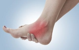 ankle physical therapy can help you walk, run, or even prevent surgery