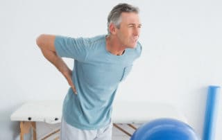 the leading cause of back pain stem from an array of factors