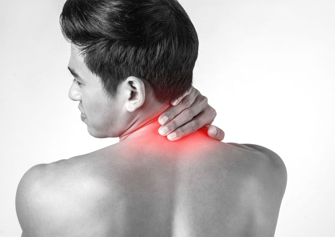Therapy for Neck and Shoulder Pain