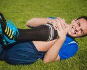 Lower Back Pain Sports Injury