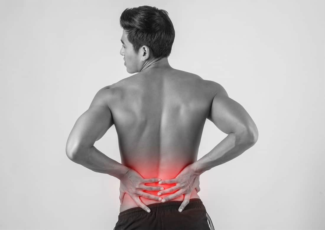 Lower Back Pain treatments can be painless if you see a skilledp physical therapist