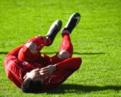 An ACL tear is one of the most common sports injuries