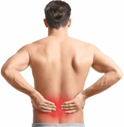 Back Pain Specialist And Sciatica Relief