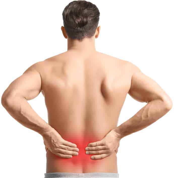 A proven back pain treatment can help you alleviate your back pain and get sciatica relief.