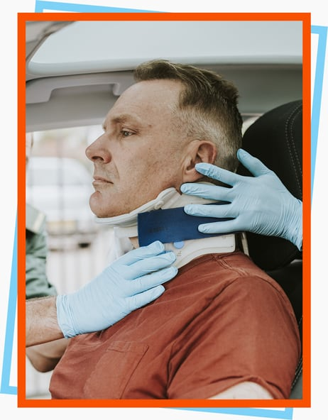Whiplash Injury treatment