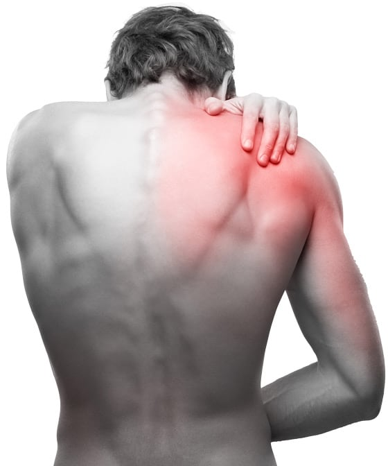 Shoulder Pain Specialist & Rotator Cuff Injury Treatment