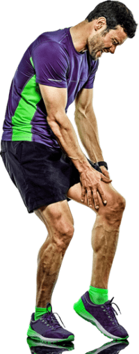 Athlete and sports injury treatment
