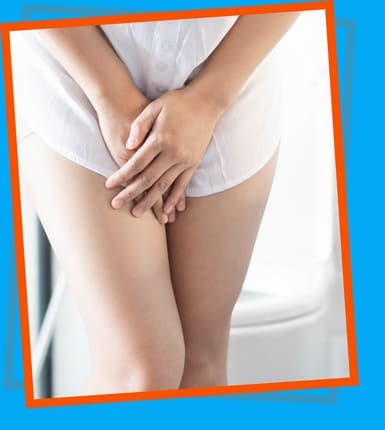 Urinary Incontinence treatment and urinary incontinence Physical Therapy can help you stop peeing uncontrollably