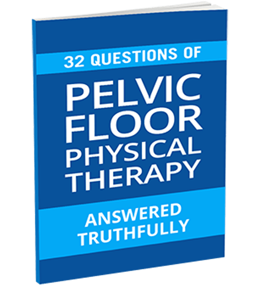 FREE REPORT - 32 Questions of Pelvic Floor Therapy
