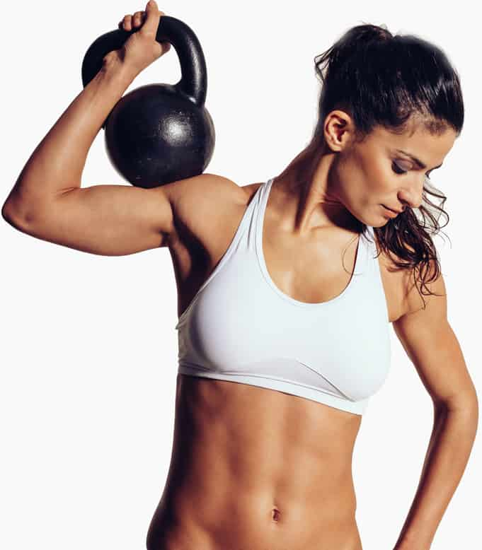 Cross-fit Injury Treatment Female