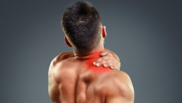 tight muscles treatment