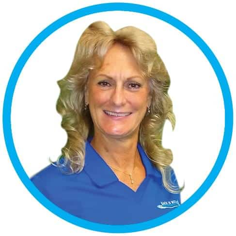 Dr Sharon Sims back pain specialist