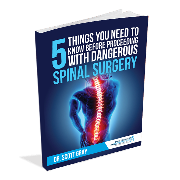 Download our alternatives to spinal surgery guide in Fort Myers, FL and learn how to avoid a spinal fusion or laminectomy...