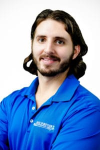 Dr. James Porco is one of SWFL best physical therapists.