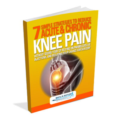 download our free guide and learn how our knee pain treatment can help you...
