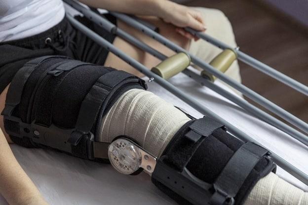 Post-Surgery Rehabilitation