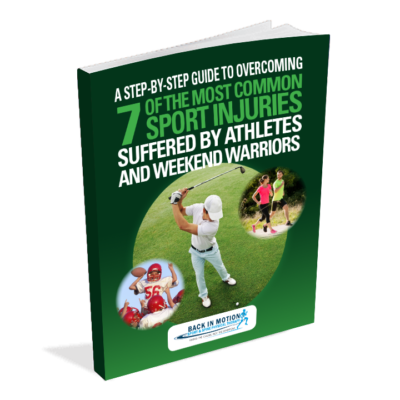 Download our free sports injury specialist guide and learn how we can help you