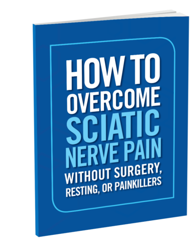 download our sciatica treatment free report