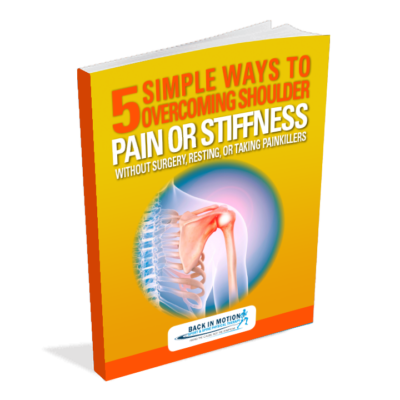 download our free guide and see how a shoulder pain specialist can help you