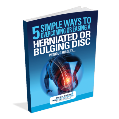 download our free report & learn about the different types of herniated disc treatments