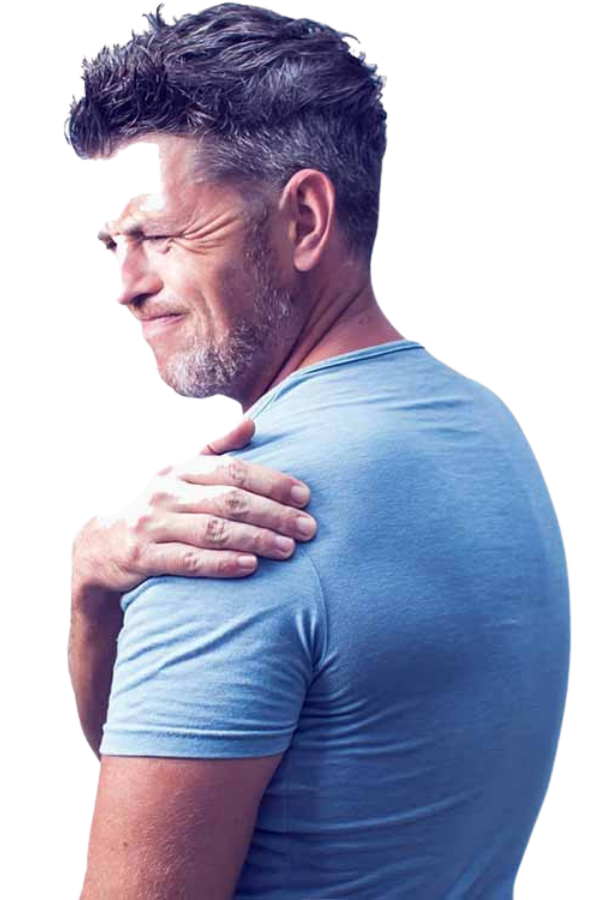 Shoulder pain treatment in fort myers