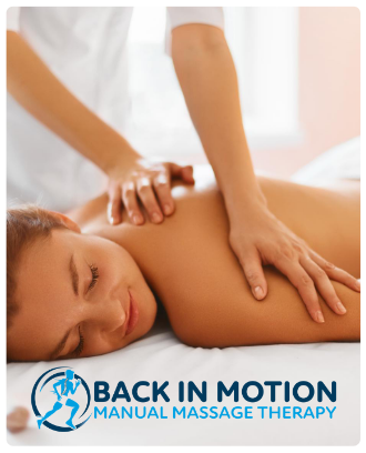 Deep Tissue Massage Fort Myers