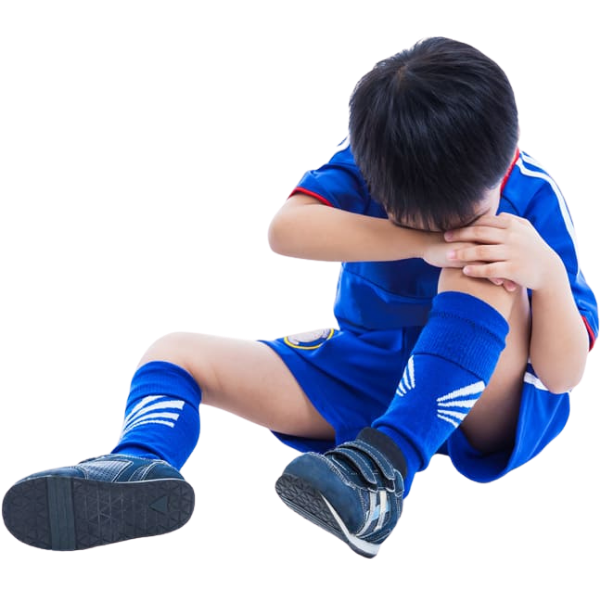 youth sports injury treatment in fort myers