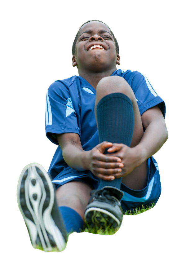 youth sports injury