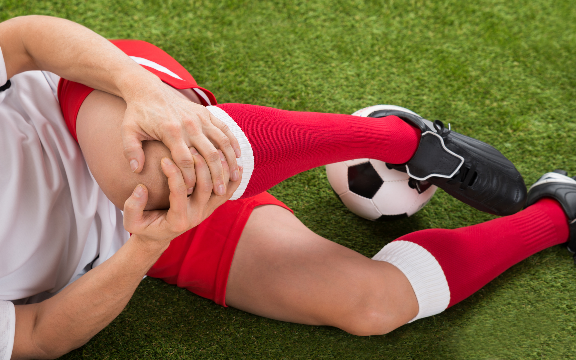 FAQ's about sports injuries that our clinic gets on a day-to-day basis