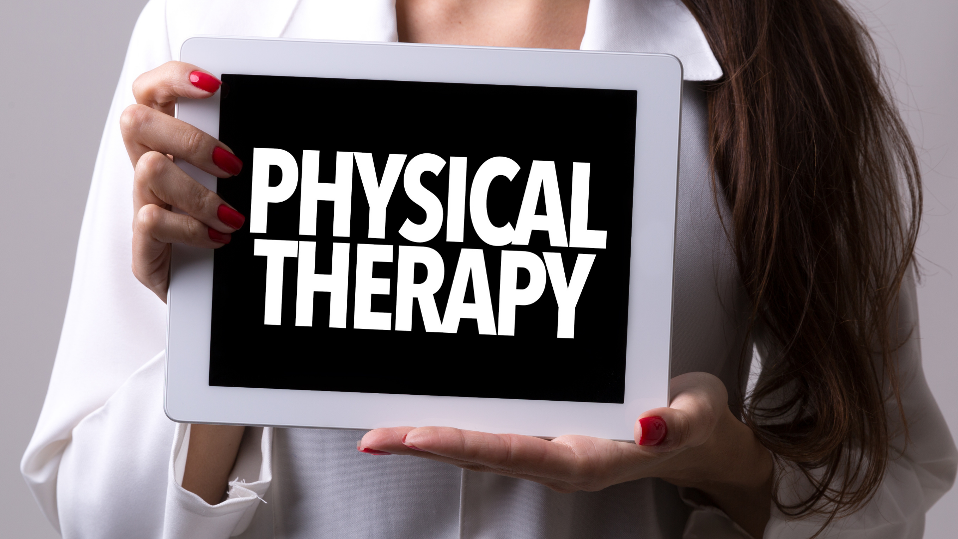 physical therapy questions to ask