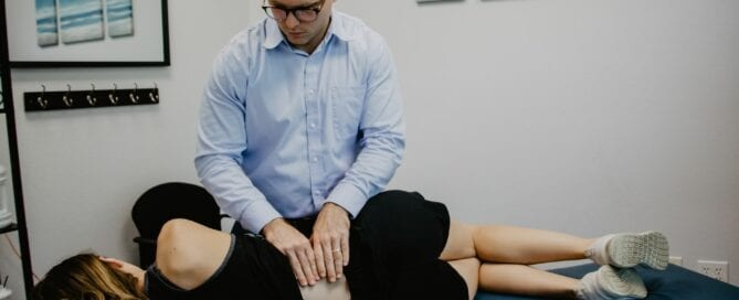 Back In Motion's Treatments Fort Myers, FL Consists of Lower Back Pain Physical Therapy