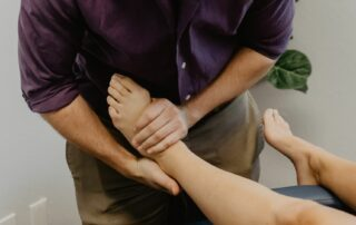 bunion treatment fort myers